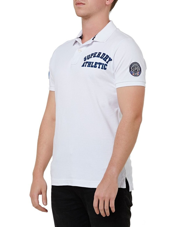 Classic Superstate Pique Polo image 2