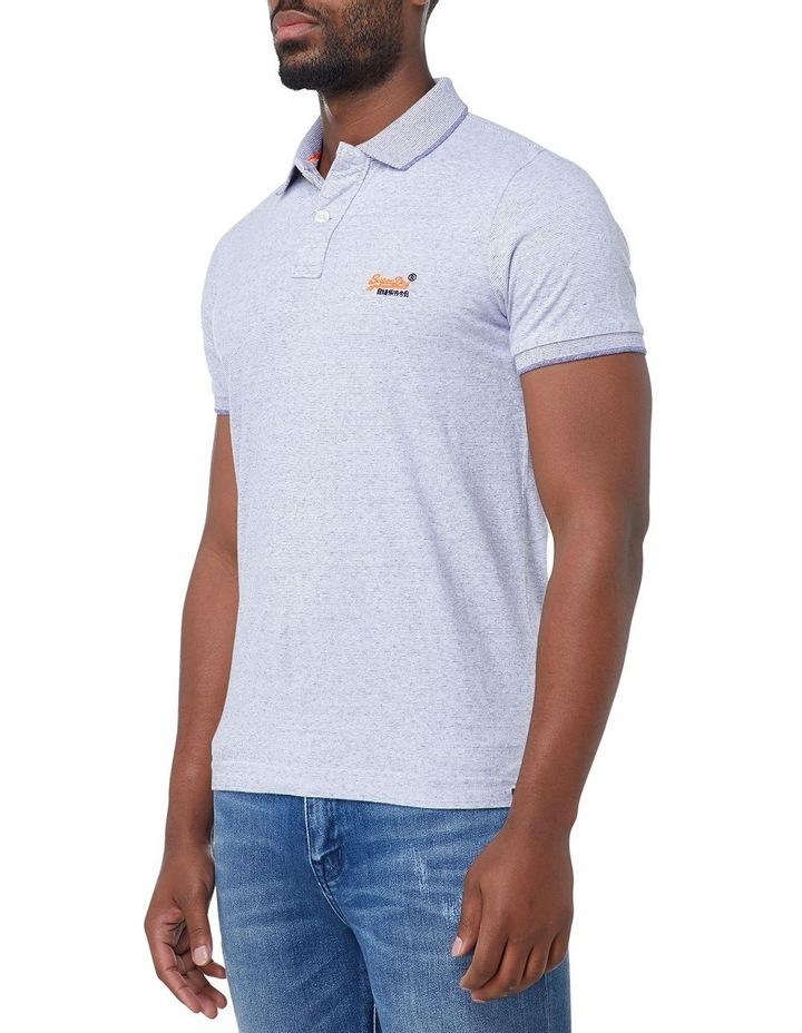 Orange Label Jersey Polo image 2