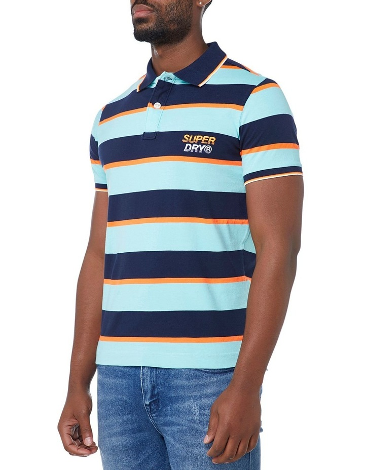 Skate Lux Polo image 2
