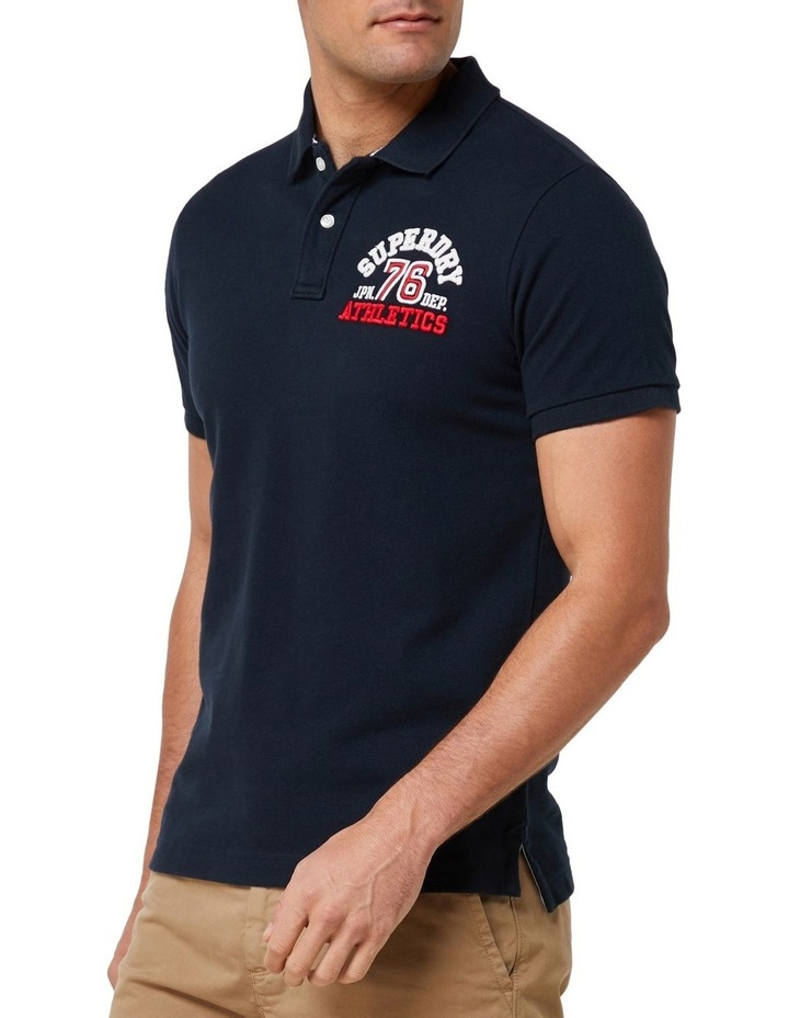 Classic Superstate Short Sleeve Polo image 2