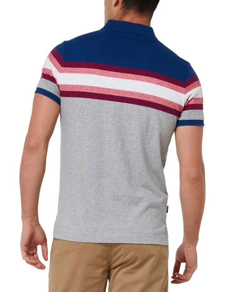 Malibu Stripe Polo image 3