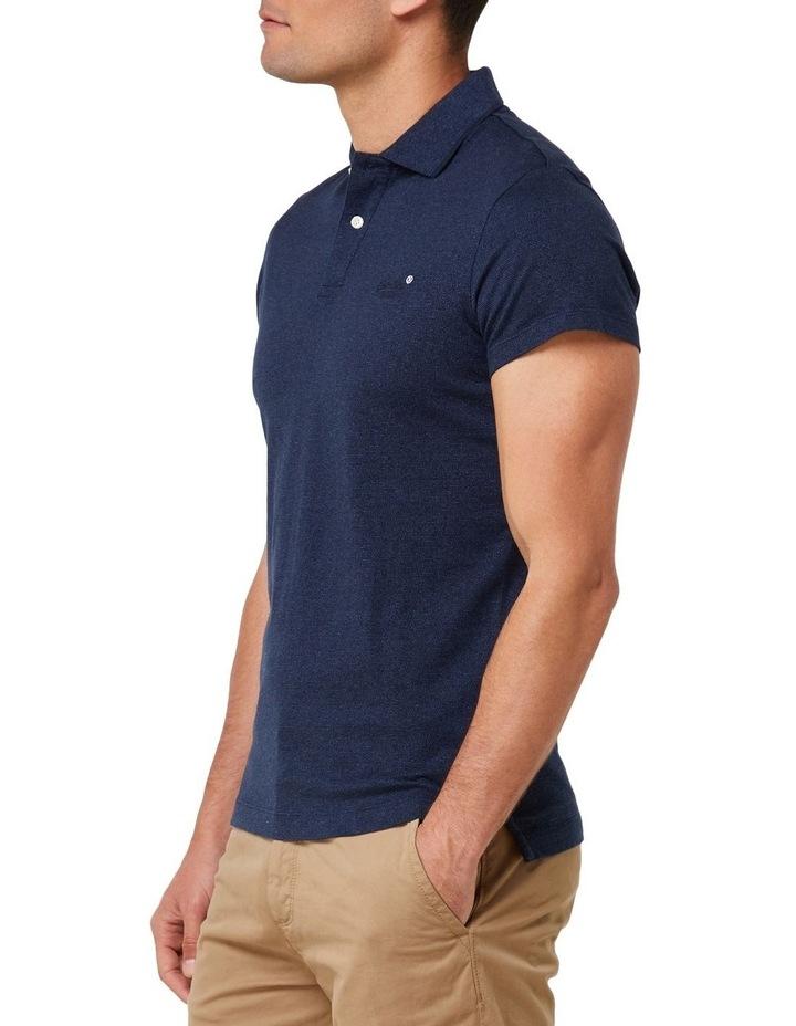 Orange Label Jersey Short Sleeve Polo image 2