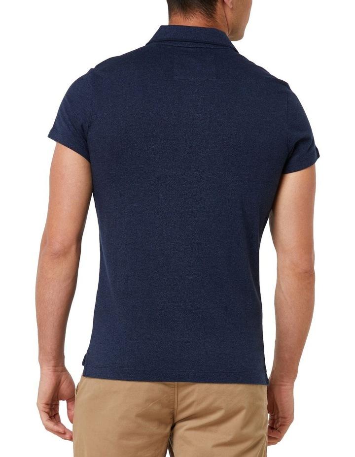Orange Label Jersey Short Sleeve Polo image 3