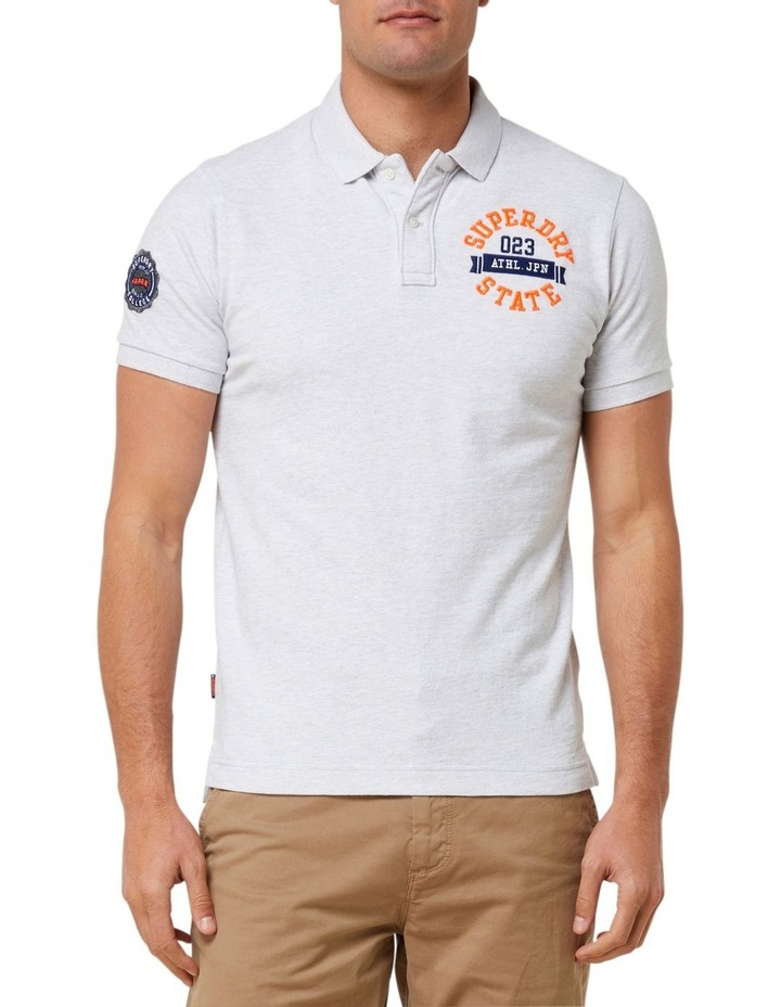 Classic Superstate Short Sleeve Polo image 1