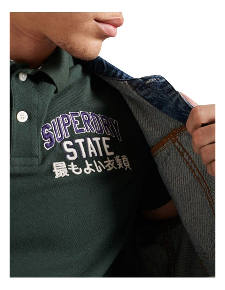Classic Superstate Polo Shirt image 5