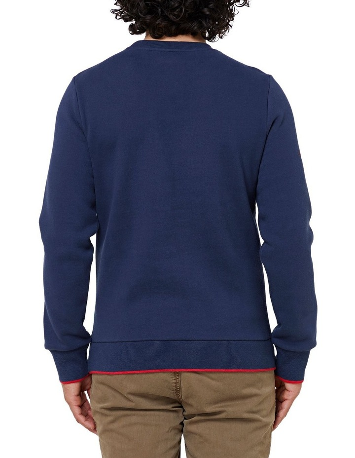 Chinese New Year Crew Jumper image 3