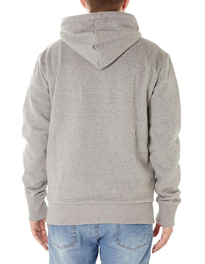 Sweat Shirt Shop Embossed Hood image 3