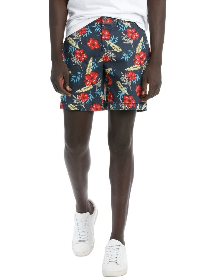 Superdry New Wave Wash Short image 1
