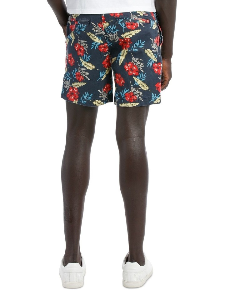 Superdry New Wave Wash Short image 3