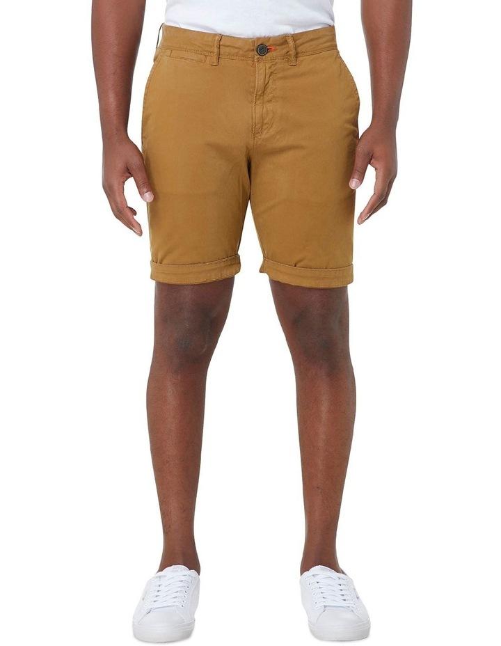 International Slim Chino Lite Short image 1