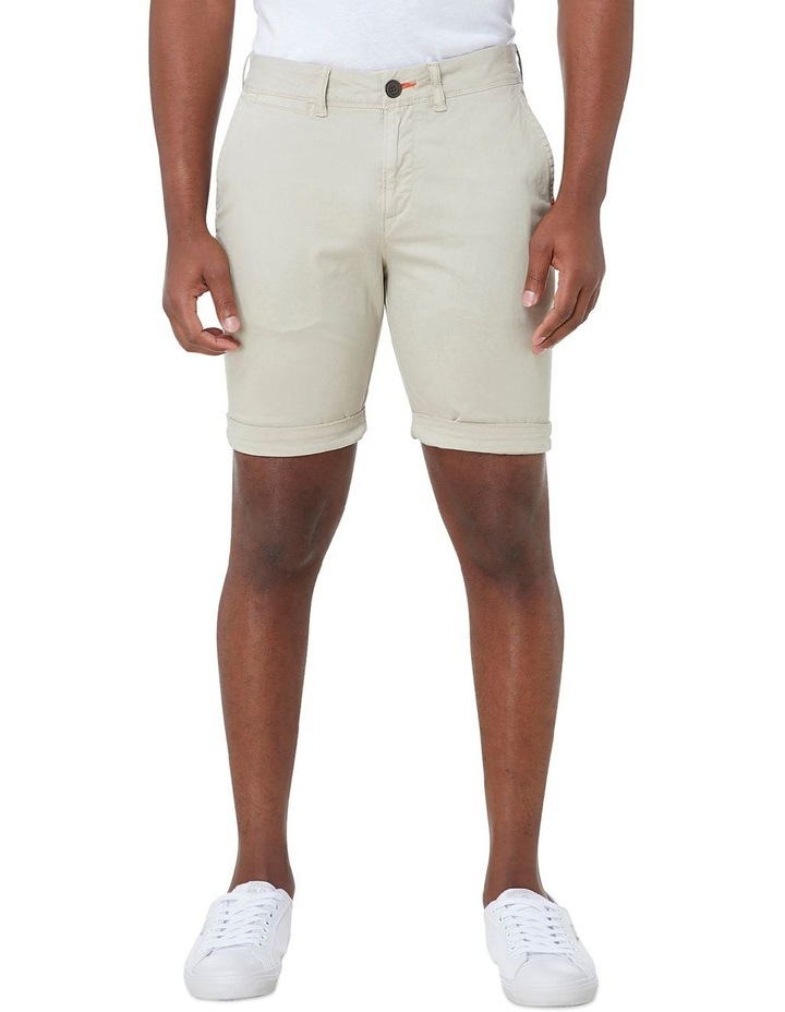 International Slim Chino Lite Short image 1