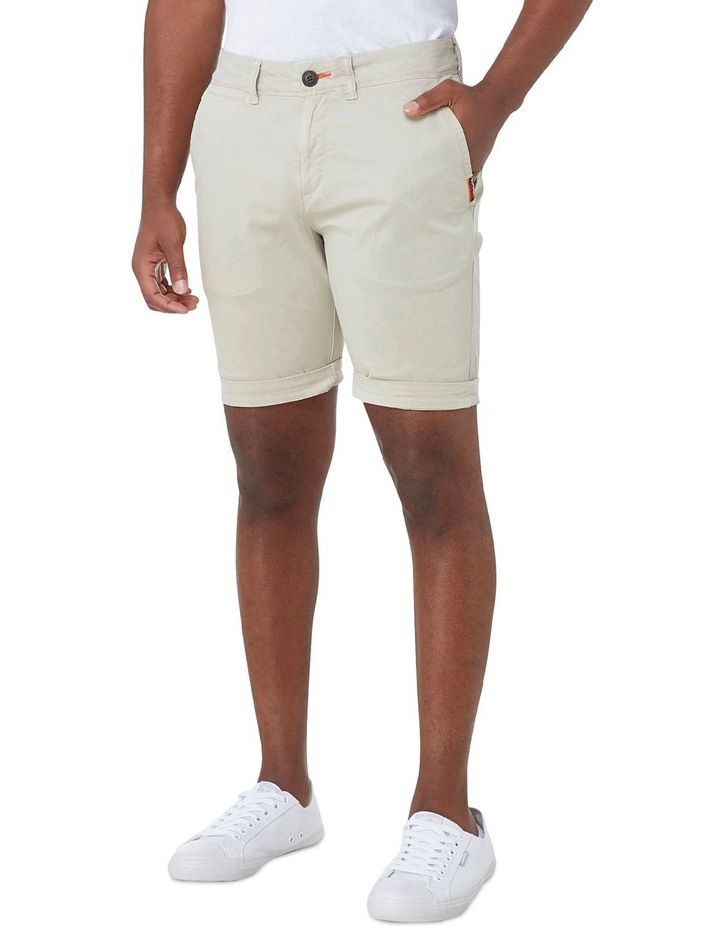 International Slim Chino Lite Short image 2