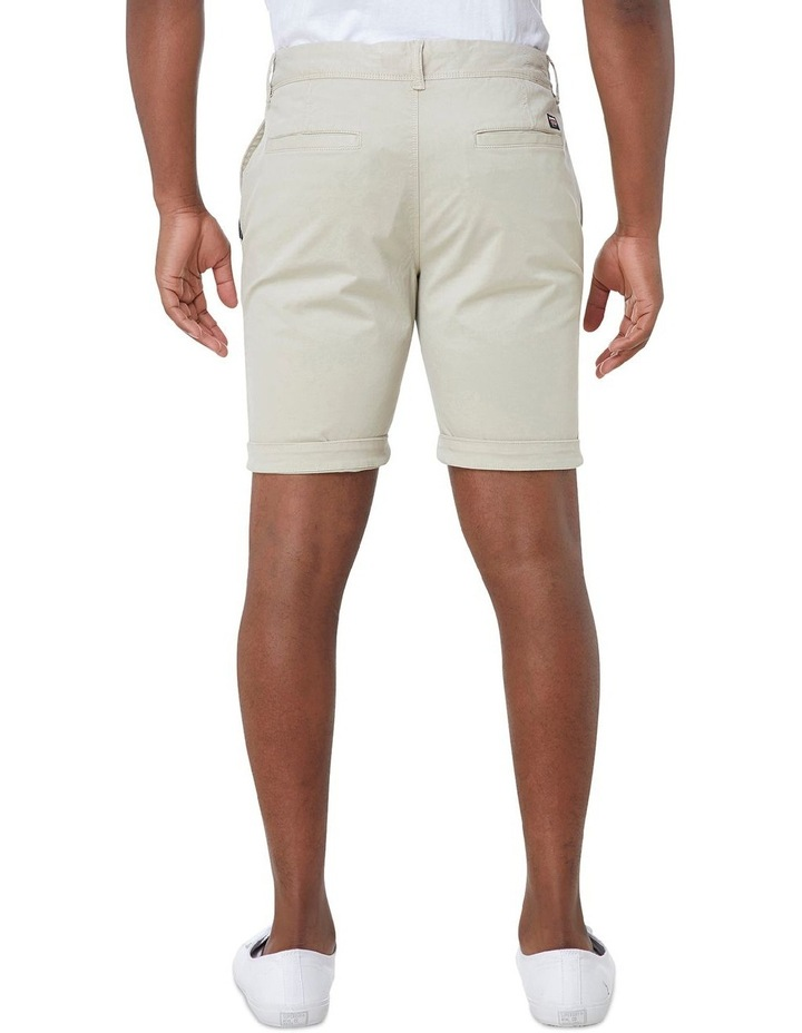International Slim Chino Lite Short image 3