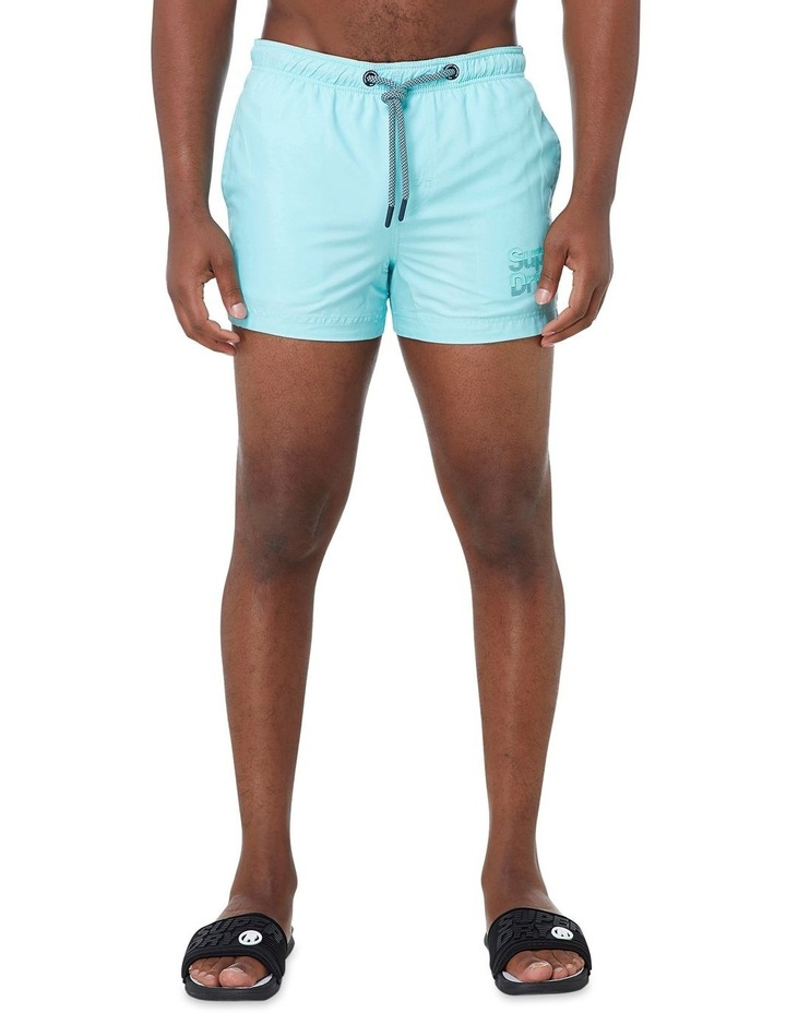 Sorrento Pastel Swim Short image 1