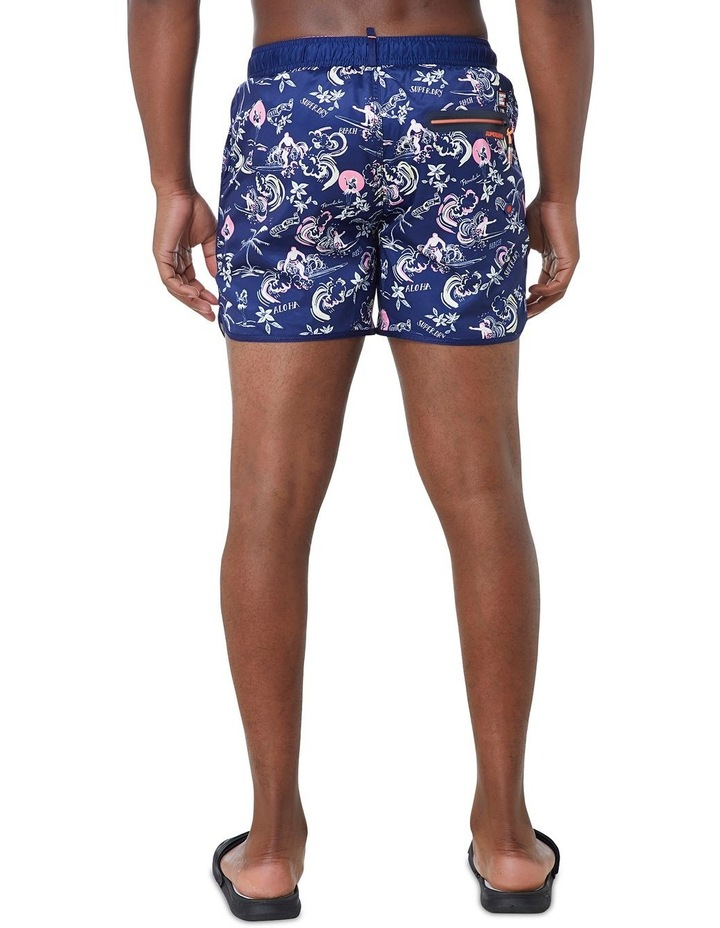 Echo Racer Swim Short image 3