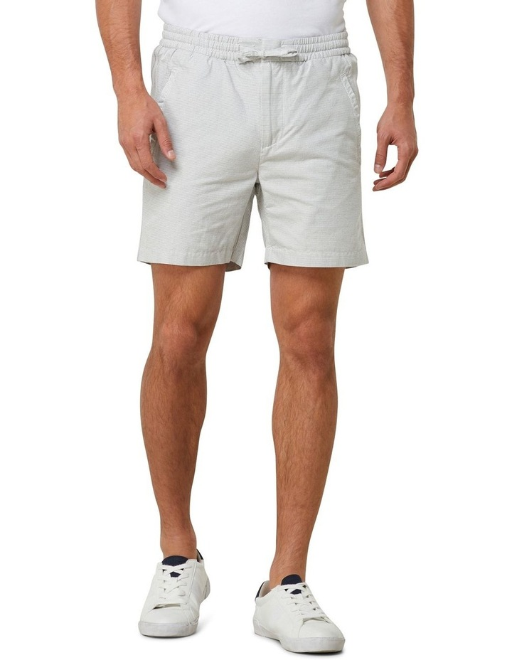 Edit Taper Drawstring Short image 1