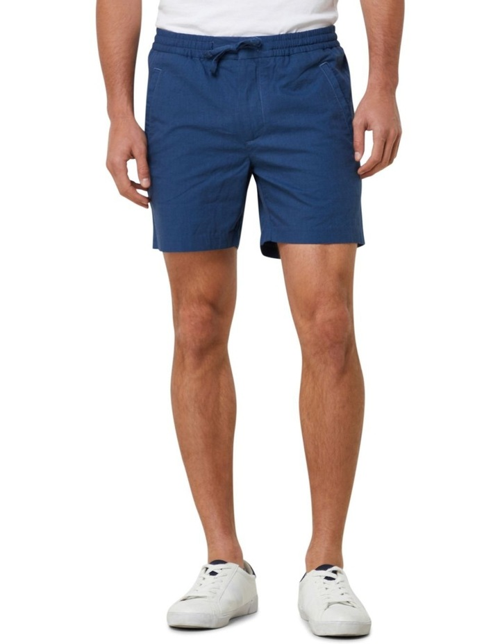 Edit Taper Drawstring Shorts image 1