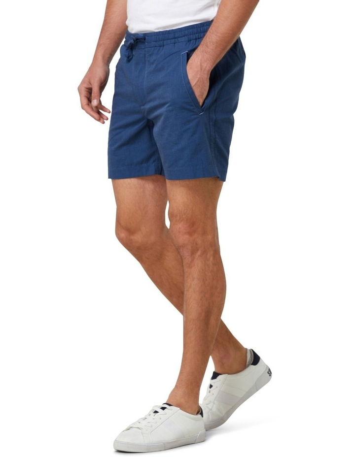 Edit Taper Drawstring Shorts image 2