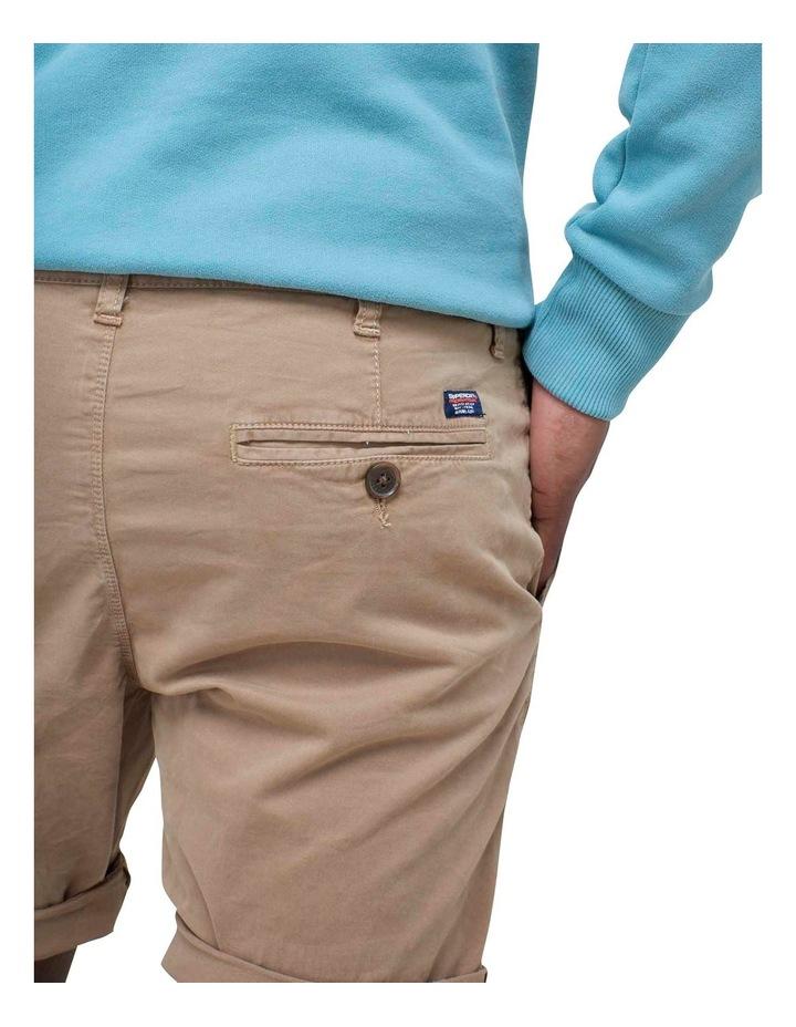 International Chino Short Beige image 6