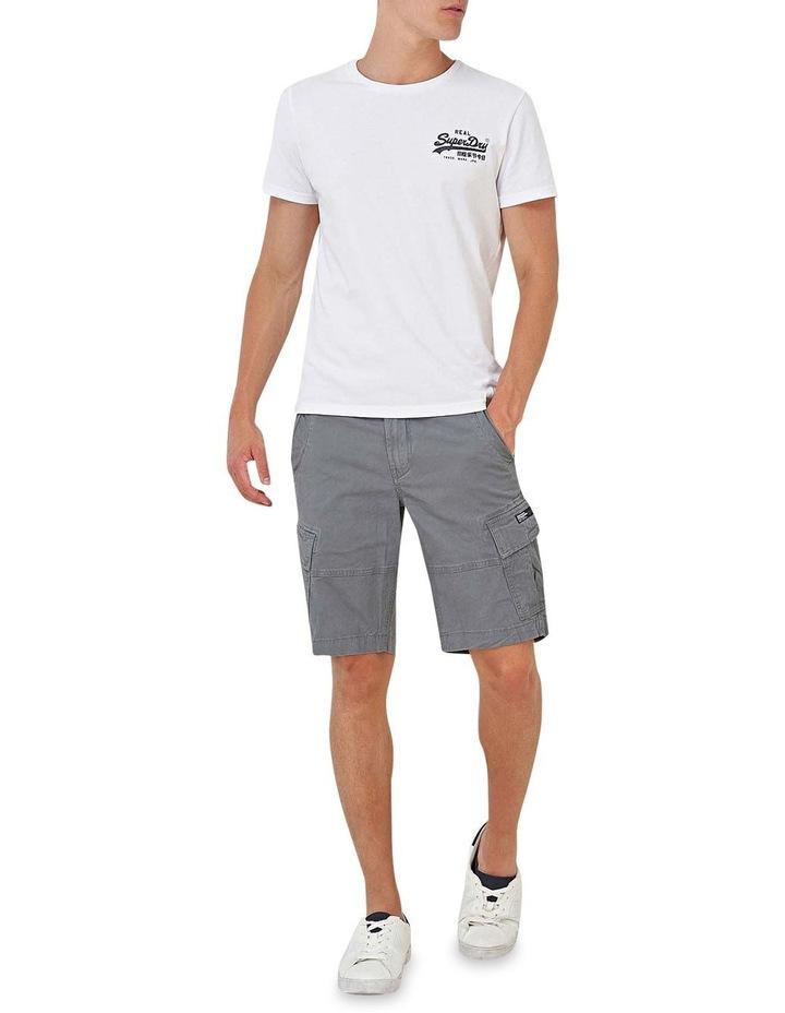 Core Cargo Shorts Grey image 2