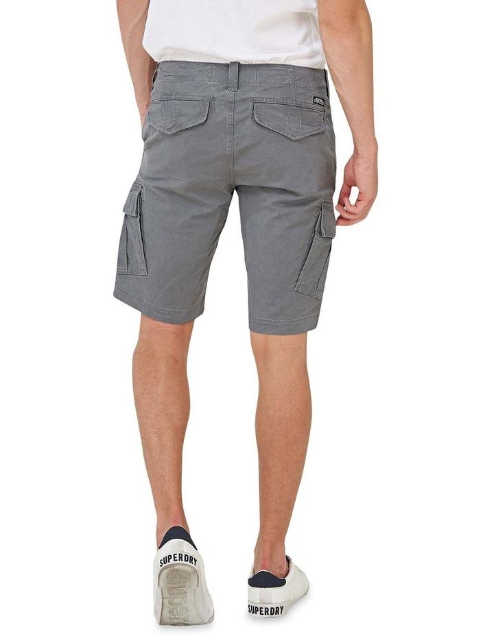 Core Cargo Shorts Grey image 3