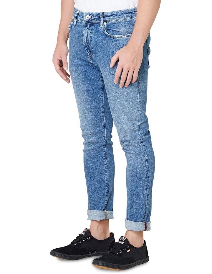 Tyler Slim Jean image 2