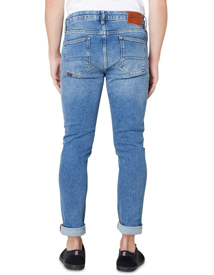 Tyler Slim Jean image 3