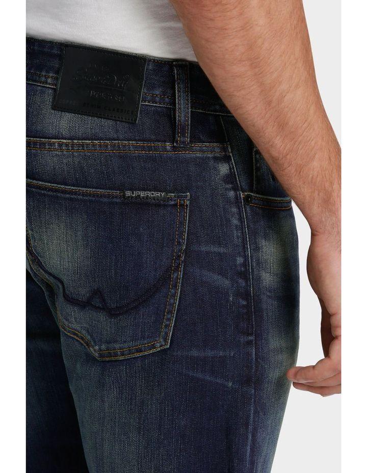 Corporal Slim Jeans image 4