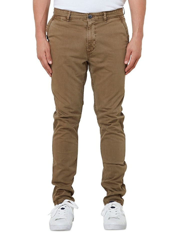 Surplus Goods Chino image 1