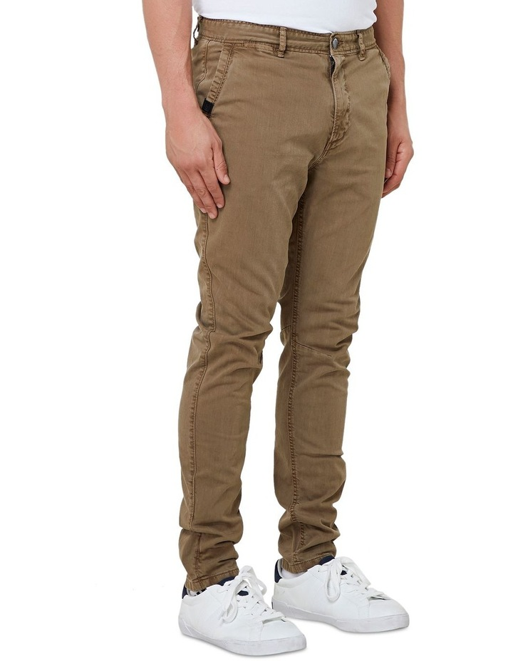 Surplus Goods Chino image 2