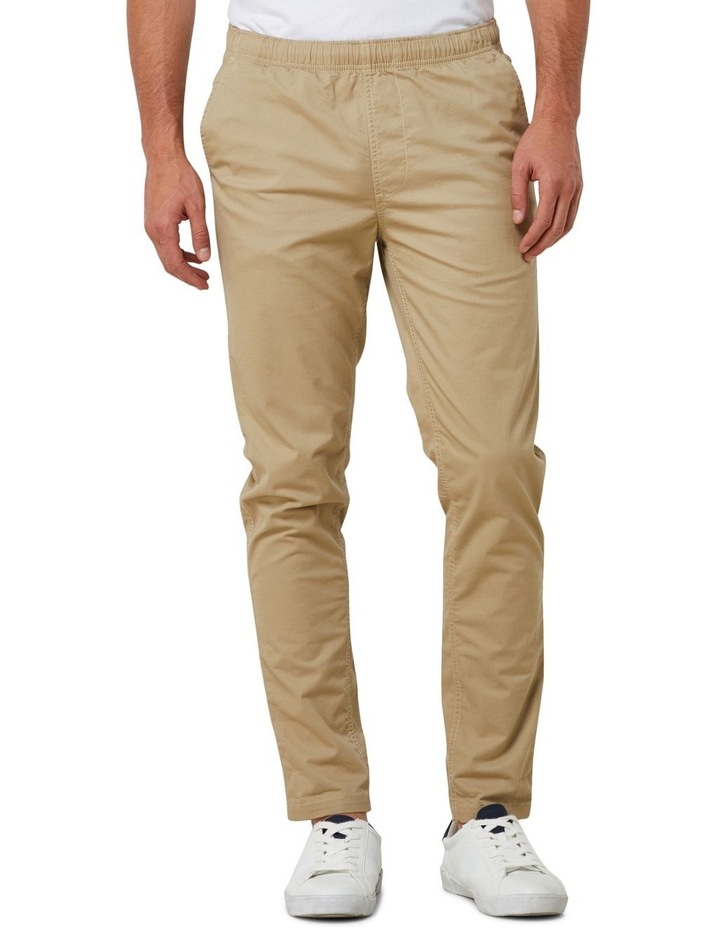 Worldwide Drawstring Pants image 1