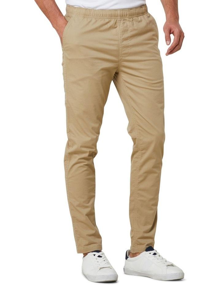 Worldwide Drawstring Pants image 2
