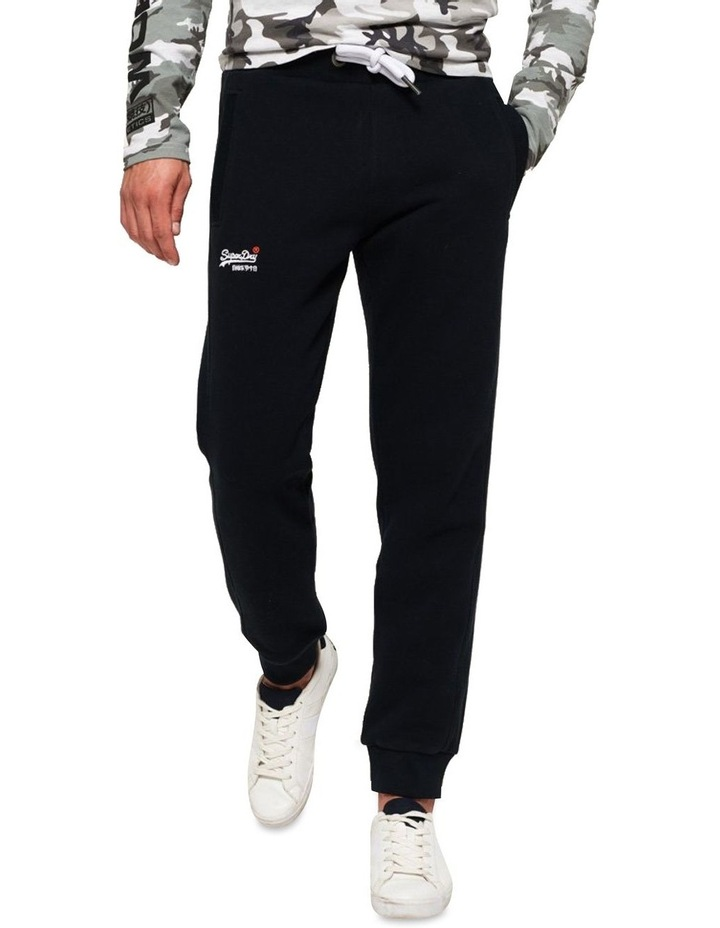 Orange Label Jogger image 1