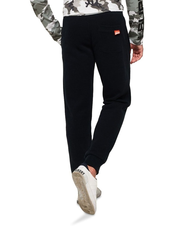 Orange Label Jogger image 3