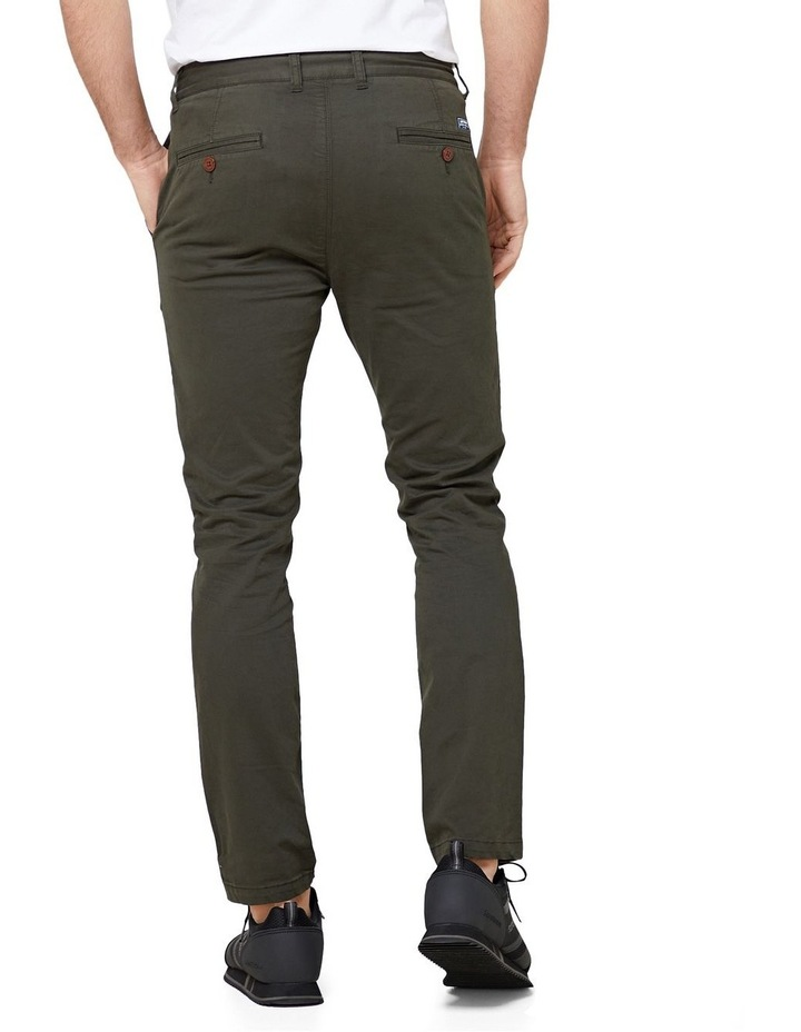 Core Slim Chino Pant image 4