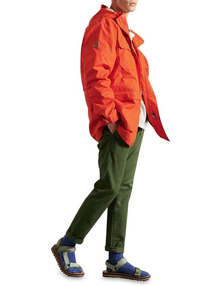 Core Slim Chino Pants image 2