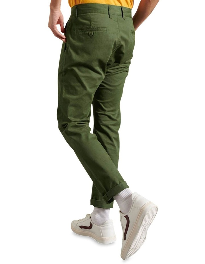 Core Slim Chino Pants image 3