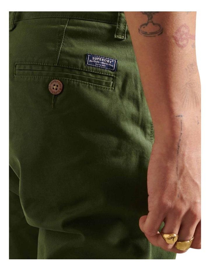 Core Slim Chino Pants image 4