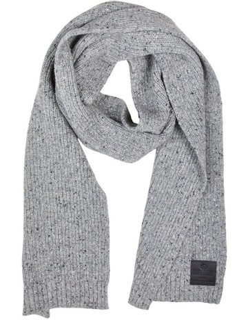 bdfc0283603 Superdry SURPLUS GOODS TWEED SCARF