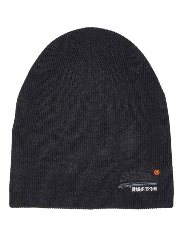 01e8cad965b Superdry ORANGE LABEL BEANIE