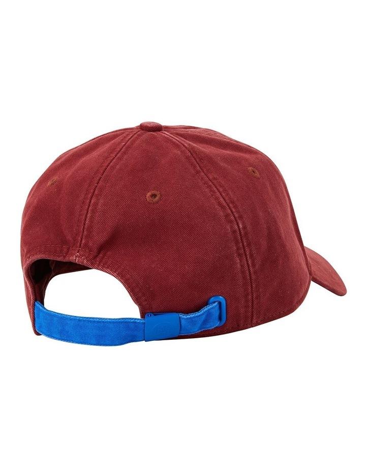 Orange Label Wash Twill Cap image 2