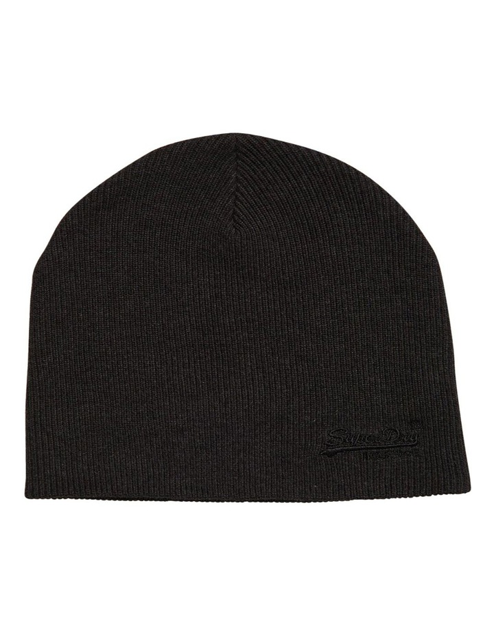 Orange Label Beanie image 1