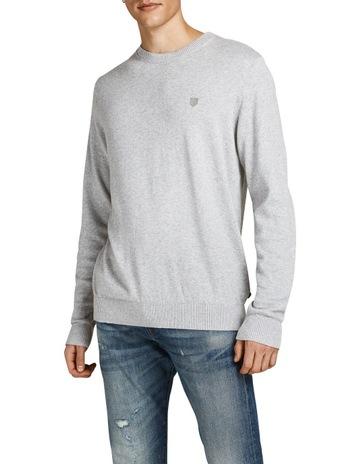 Light Grey Melange colour