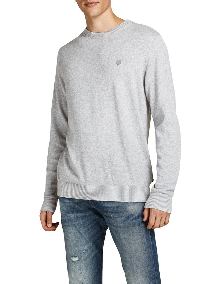 Ray Cashmere Crew Neck Knit image 1