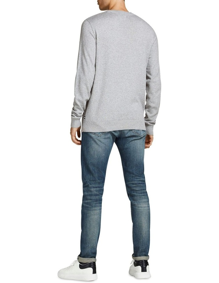 Ray Cashmere Crew Neck Knit image 2