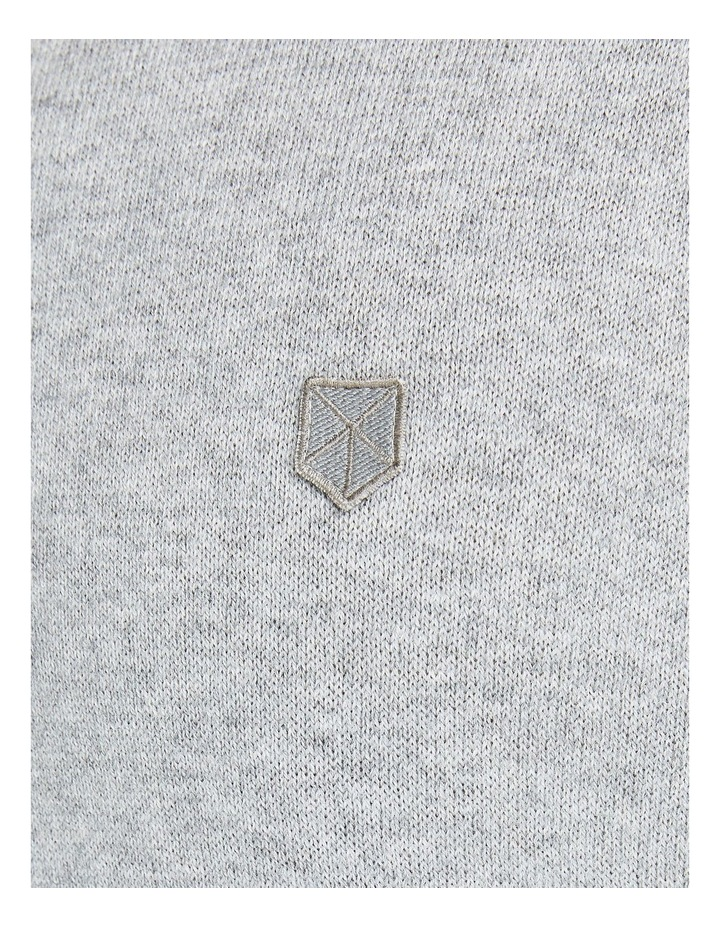 Ray Cashmere Crew Neck Knit image 6