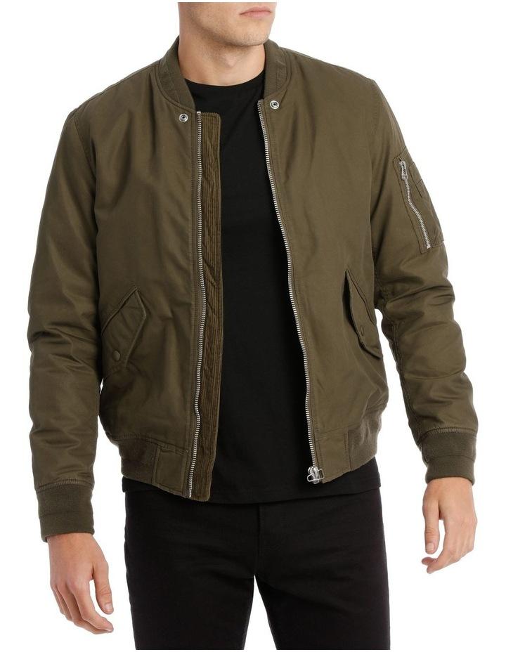 Max Bomber Jacket image 1