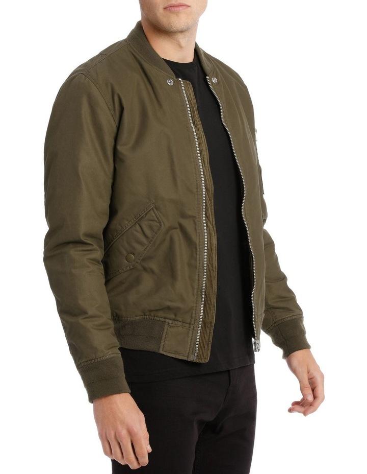 Max Bomber Jacket image 2
