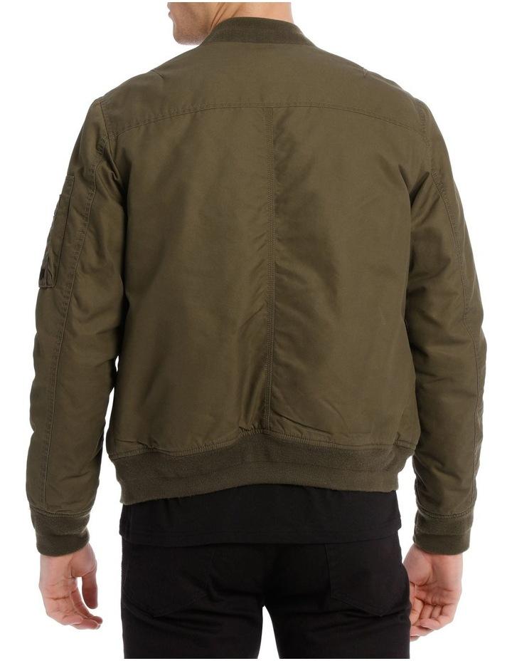 Max Bomber Jacket image 3