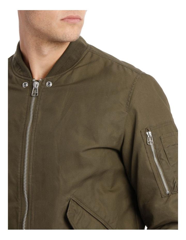 Max Bomber Jacket image 4